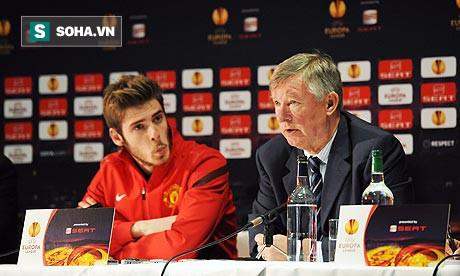 Tiêu 300 triệu bảng, Mourinho vẫn phải sống nhờ một lần bỏ đội của Sir Alex - Ảnh 3.