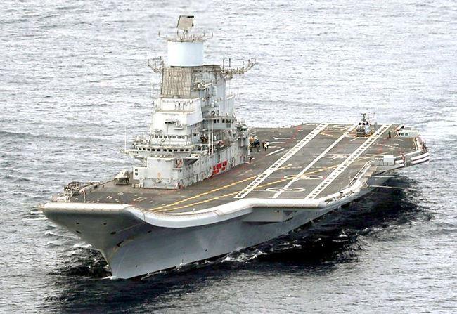 Trung Quốc sẽ bại trận trước Ấn Độ nếu hải chiến trên Ấn Độ Dương - Ảnh 1.