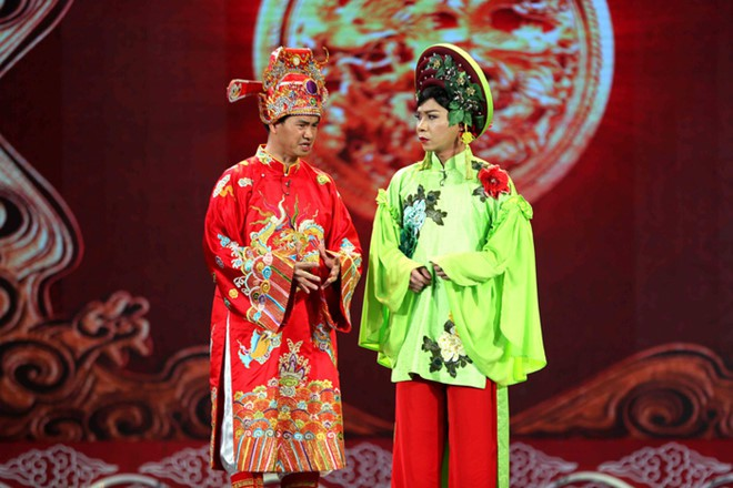 Tác giả kịch bản lên tiếng, sao Việt chia sẻ khi Táo Quân bị cộng đồng LGBT phản ứng - Ảnh 3.