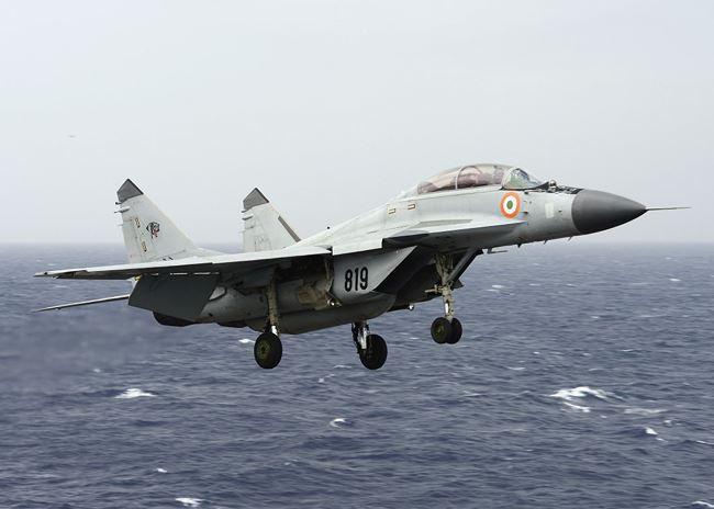 Trung Quốc sẽ bại trận trước Ấn Độ nếu hải chiến trên Ấn Độ Dương - Ảnh 4.