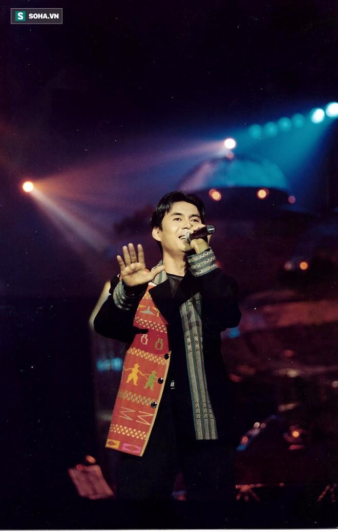 Đoan Trường: Tôi là người cuối cùng nhạc sĩ Đỗ Quang gặp trước khi tự sát - Ảnh 1.