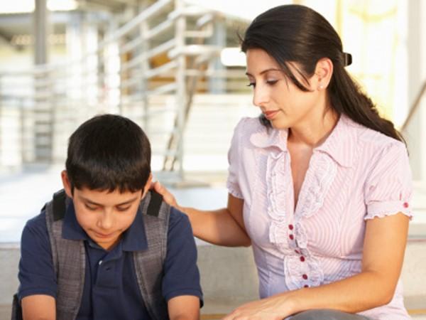 Nếu thấy con thường xuyên nói 3 chữ này, bố mẹ hãy lưu tâm vì trẻ đang cầu cứu người lớn - Ảnh 2.