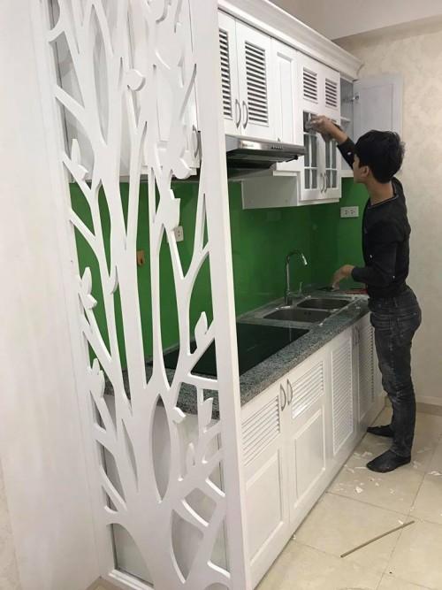 Thanh Bi 'Người phán xử' tiết lộ được Quang Lê cho tiền mua nhà khi còn yêu nhau - Ảnh 2.