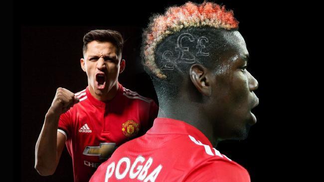 Mourinho mâu thuẫn với Pogba: Siêu cò Mino Raiola là thủ phạm? - Ảnh 2.