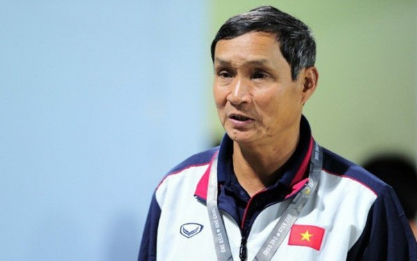 Đôi 'thần tài' của bóng đá Việt Nam: Dương Vũ Lâm - Mai Đức Chung - Ảnh 2.
