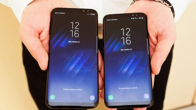 Galaxy S9 và ván bài lạ lùng nhất trong lịch sử công nghệ - Ảnh 2.