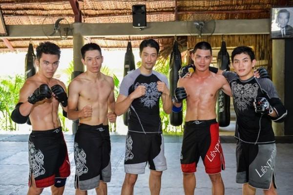 Đây là điều kiện Johnny Trí Nguyễn đưa ra nếu nhận lời thách đấu của võ sư Flores - Ảnh 3.