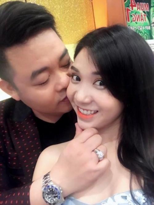 Thanh Bi 'Người phán xử' tiết lộ được Quang Lê cho tiền mua nhà khi còn yêu nhau - Ảnh 4.