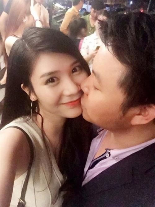 Thanh Bi 'Người phán xử' tiết lộ được Quang Lê cho tiền mua nhà khi còn yêu nhau - Ảnh 5.