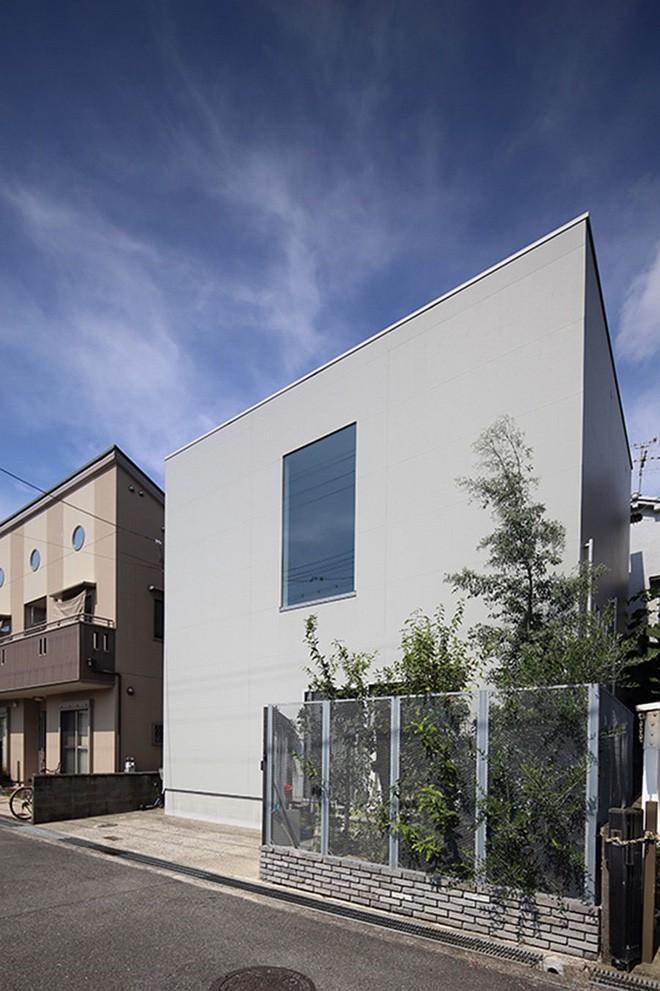 Ngôi nhà đẹp hoàn hảo dành cho 5 người khiến ai cũng phải ngưỡng mộ ở Nhật - Ảnh 9.