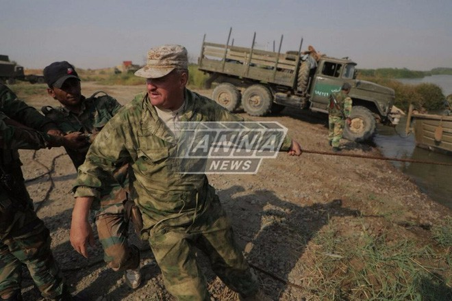 Mỹ-NATO đã muộn, không ai có thể cứu: Đông Ghouta, lịch sử Debaltsevo-Ukraine lặp lại? - Ảnh 3.