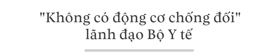 """GS.TS Trịnh Hồng Sơn: """"Nhiều người bảo tôi dại dột, ngu dốt khi từ chối thăng chức"""" - Ảnh 4."""
