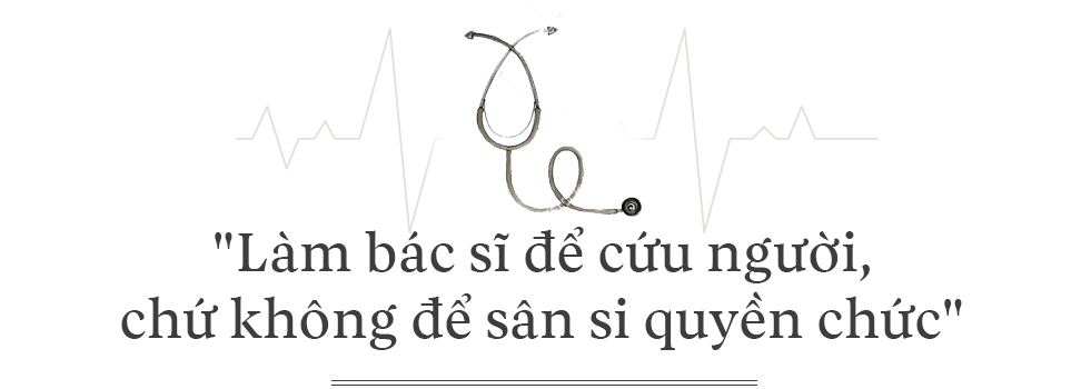 """GS.TS Trịnh Hồng Sơn: """"Nhiều người bảo tôi dại dột, ngu dốt khi từ chối thăng chức"""" - Ảnh 6."""