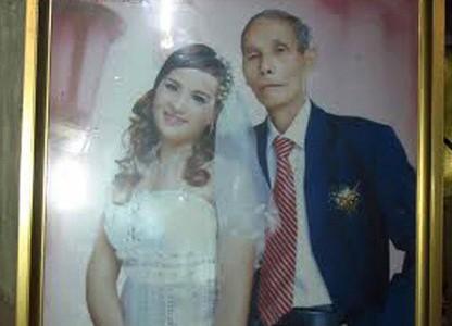 Người phụ nữ lấy ông lão ở Hà Nam: Tôi có ước giá không lấy, thời gian cũng không quay lại - Ảnh 1.