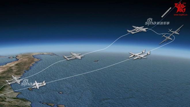 Máy bay vô địch về kích cỡ trên Thế giới đã có bước tiến đột phá - Ảnh 2.