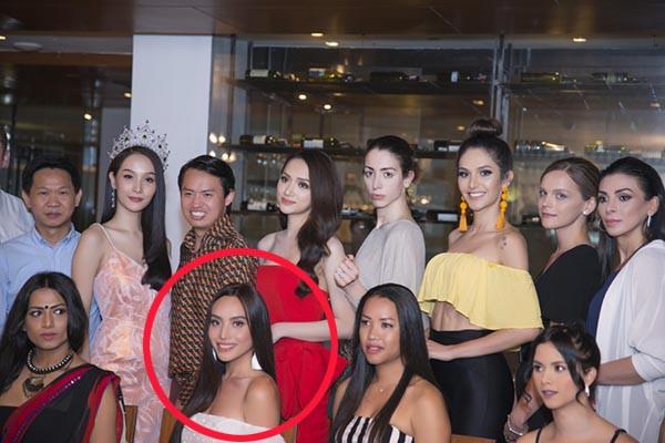 Bản sao Mai Hồ tại Hoa hậu Chuyển giới Quốc tế có khiến Hương Giang Idol phải dè chừng? - Ảnh 1.