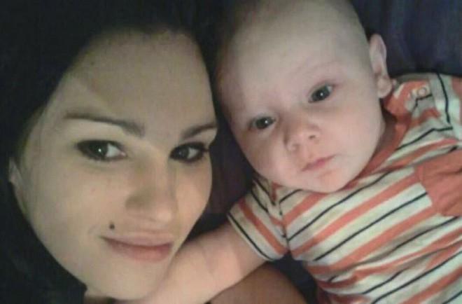 Bị buộc tội giết con của bạn gái, người đàn ông bào chữa rằng tưởng đứa bé là con nhện - Ảnh 1.