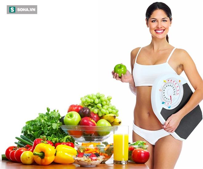 Nghiên cứu mới: Muốn giảm cân mà chỉ ăn ít đi là sai lầm, đây mới là cách giảm cân đúng - Ảnh 1.