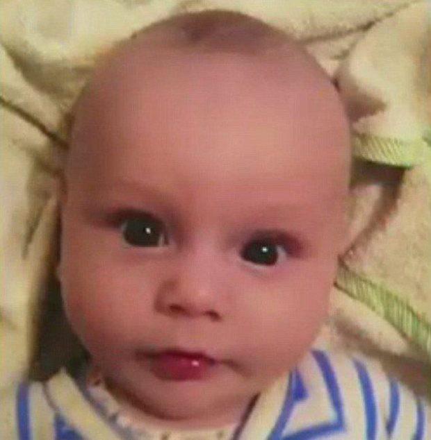 Bị buộc tội giết con của bạn gái, người đàn ông bào chữa rằng tưởng đứa bé là con nhện - Ảnh 3.
