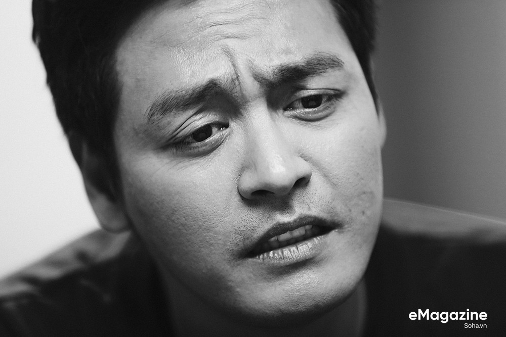 MC Phan Anh: Có một buổi sáng sau khi ngủ dậy, tôi thấy tóc mình bạc trắng - Ảnh 14.