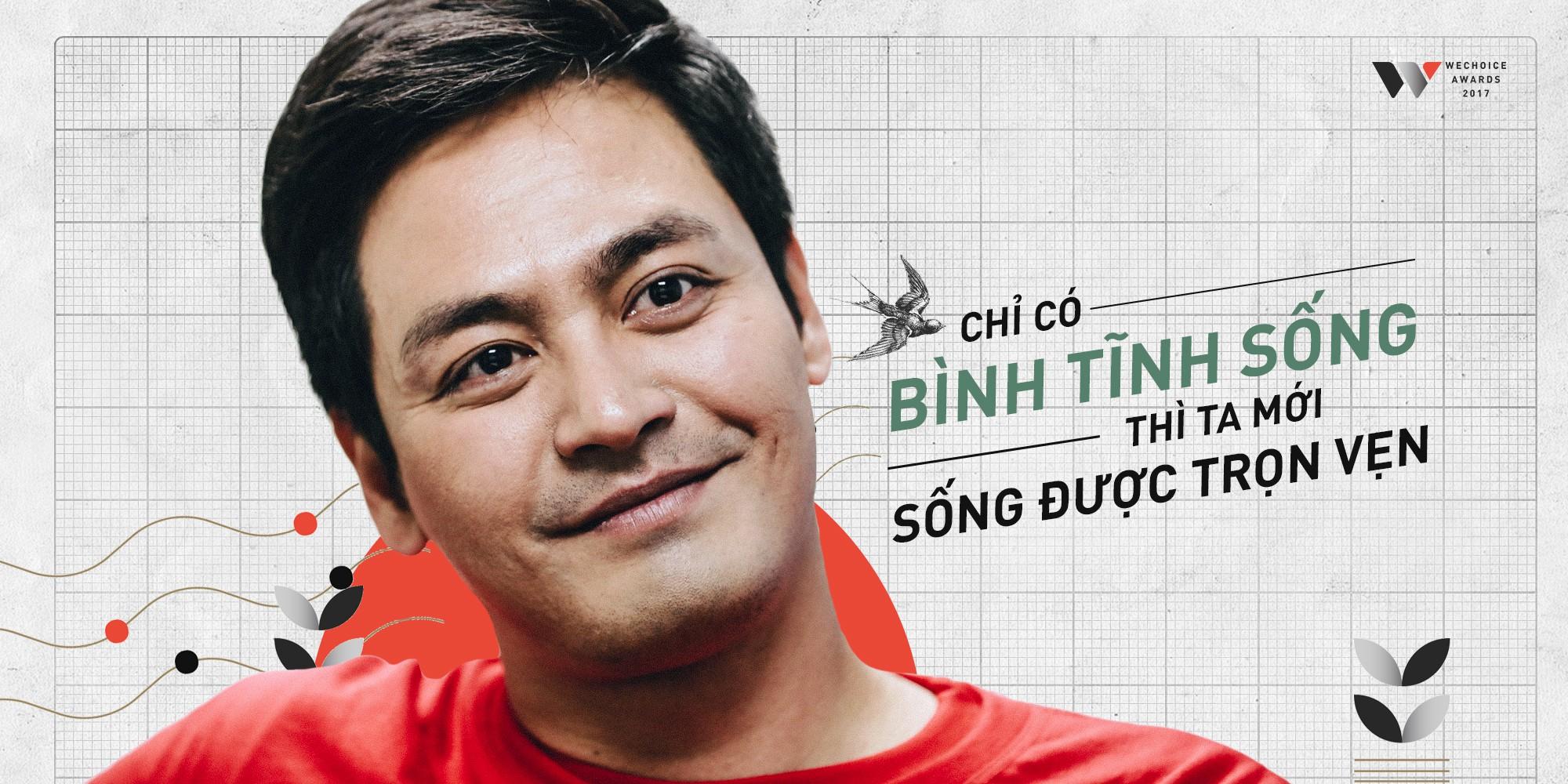 MC Phan Anh: Có một buổi sáng sau khi ngủ dậy, tôi thấy tóc mình bạc trắng - Ảnh 20.