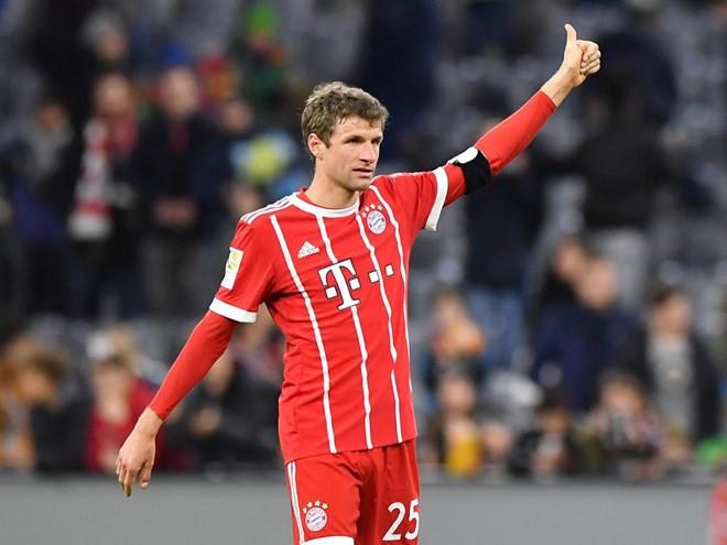 Bệnh cũ của Bayern Munich sẽ lại tái phát ở Champions-League? - Ảnh 1.