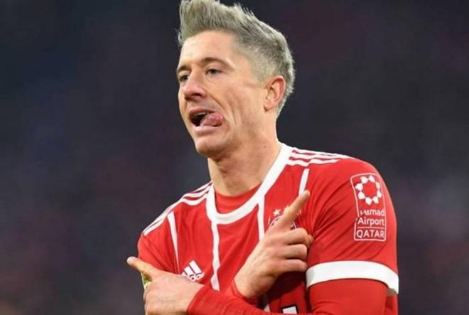 Bệnh cũ của Bayern Munich sẽ lại tái phát ở Champions-League? - Ảnh 2.
