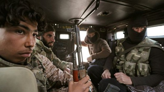 """""""Ngày chết chóc nhất"""" của Thổ Nhĩ Kỳ trong chiến dịch Afrin - Ảnh 1."""