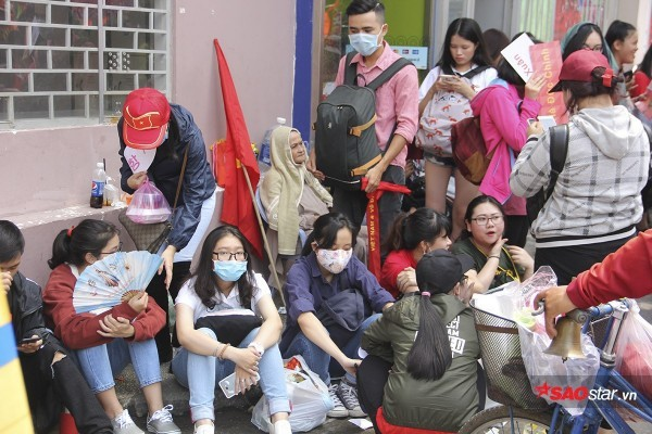 Tuyệt vời, ngày tri ân đầy nước mắt và ý nghĩa cho U23 Việt Nam! - Ảnh 5.