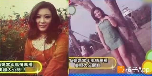 Xuất thân là con gái đại ca xã hội đen, sao Đài Loan hết thời bán nhà để sống qua ngày - Ảnh 4.