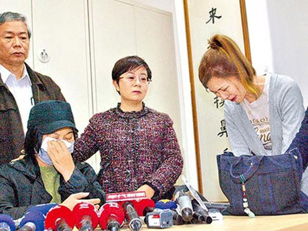 Xuất thân là con gái đại ca xã hội đen, sao Đài Loan hết thời bán nhà để sống qua ngày - Ảnh 12.