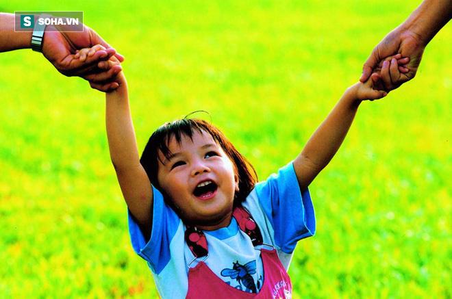 8 năm hoàng kim - quy luật trưởng thành ở trẻ, bố mẹ Việt không nên bỏ qua giai đoạn này - Ảnh 1.