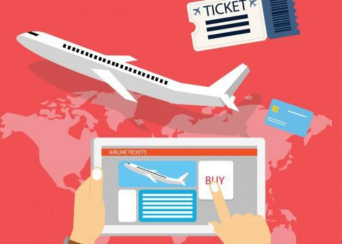 Mỗi chiếc vé máy bay phải cõng theo hàng loạt phí này và bí kíp để săn vé rẻ bạn cần biết - Ảnh 7.