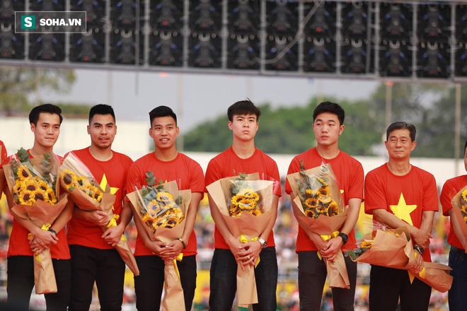 """Sự thật việc """"thần tài"""" của U23 Việt Nam được chia... 6,5 tỷ đồng, cao hơn cả thầy Park - Ảnh 2."""