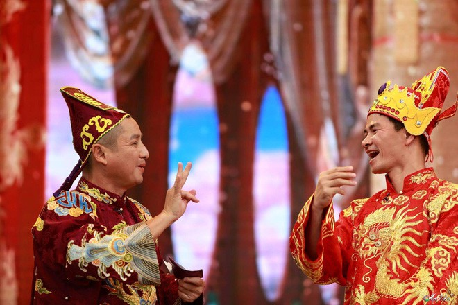 Nghệ sĩ Chí Trung viết tâm thư từ chức, chính thức nói lời tạm biệt Táo quân sau 15 năm gắn bó - Ảnh 3.
