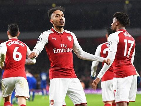 Cuộc đua top 4 Premier League: M.U vững vàng. Arsenal đang hưởng lợi từ... Chelsea - Ảnh 4.