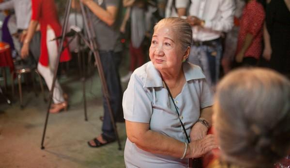 Có 5 con nhưng về già phải ở viện dưỡng lão, nghệ sĩ Thiên Kim: Chẳng đứa nào thương tôi - Ảnh 3.