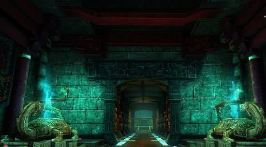 Bí mật về kho báu chứa thần khí bên trong lăng mộ Triệu Đà - Ảnh 2.