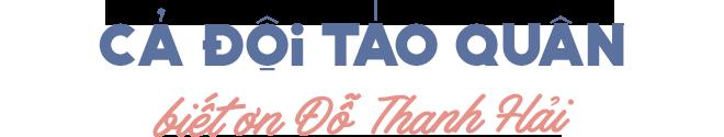 Vân Dung: Chao đảo vì trò nghịch của Đạo diễn Đỗ Thanh Hải - Ảnh 9.