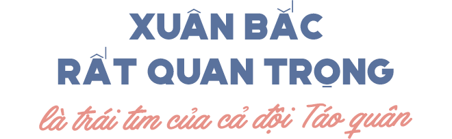 Vân Dung: Chao đảo vì trò nghịch của Đạo diễn Đỗ Thanh Hải - Ảnh 5.