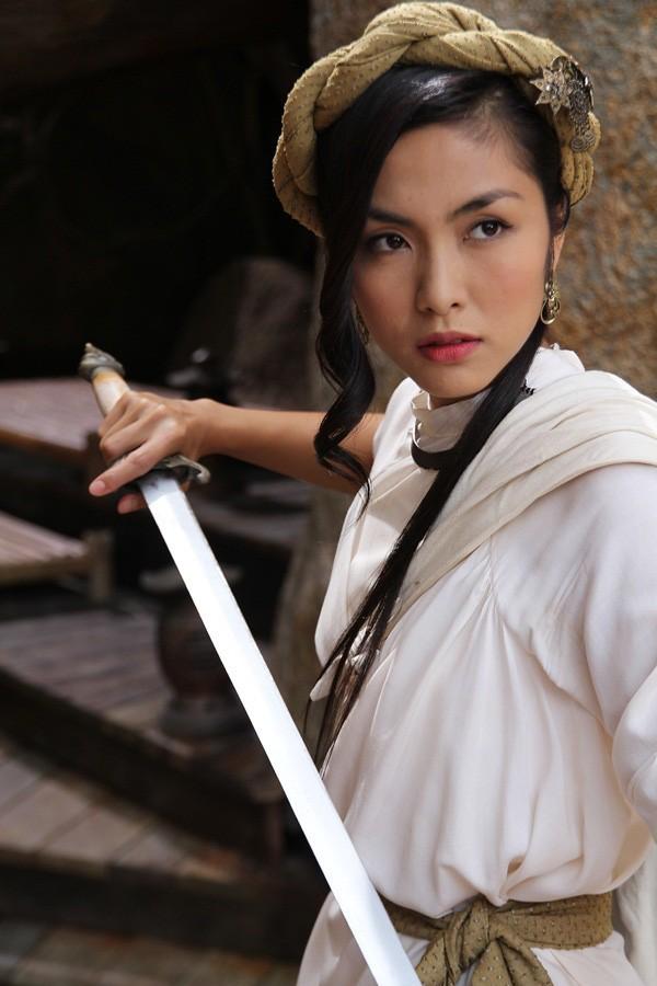 Chi la nhung vai dien it oi nhung lam nen thuong hieu 'ngoc nu dien anh' cua Tang Thanh Ha