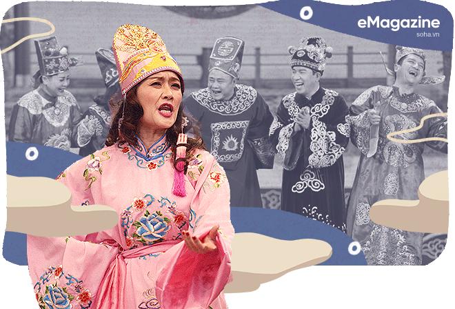 Vân Dung: Chao đảo vì trò nghịch của Đạo diễn Đỗ Thanh Hải - Ảnh 3.