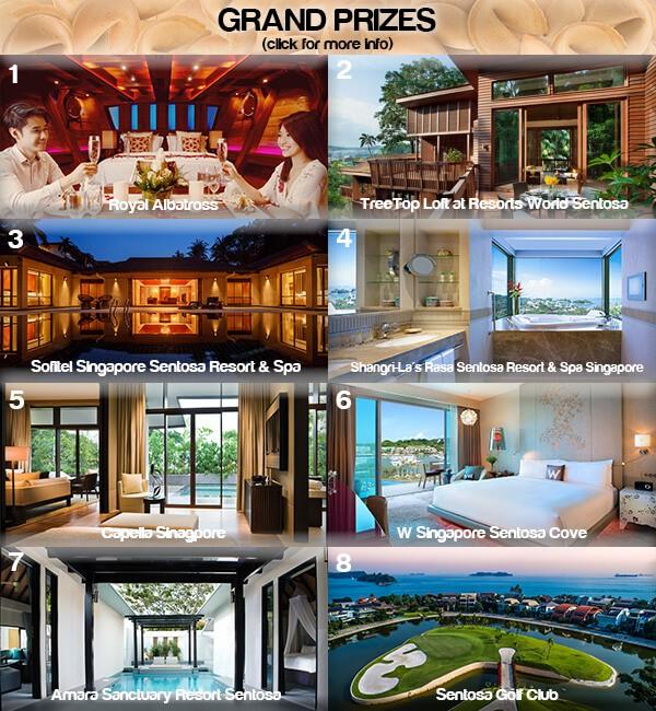 Tết này nếu đến Singapore, có thể bạn sẽ bị 5 sự kiện này giữ chân không cho về - Ảnh 2.