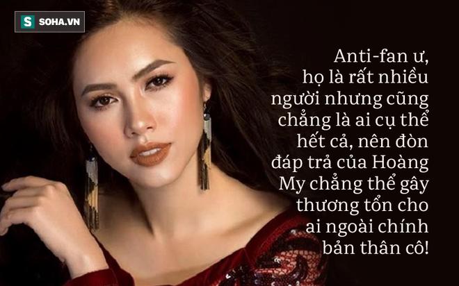 Hà Hồ, Chi Pu, Trấn Thành quyết đấu anti-fan và những hậu quả không ngờ tới! - Ảnh 1.