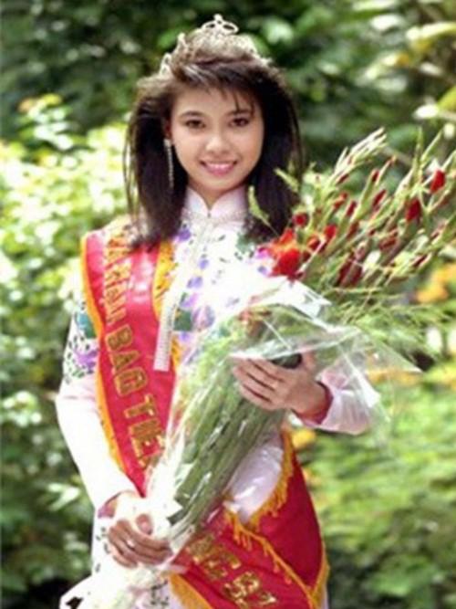 Dàn mỹ nhân Hoa hậu Việt Nam đăng quang gần 20 năm vẫn xinh đẹp, sắc sảo đến phát hờn - Ảnh 1.