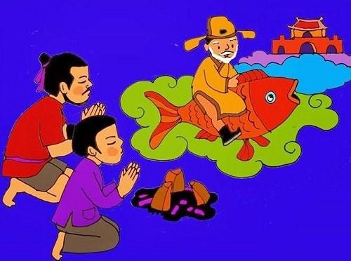 Ngoài tục thả cá vàng, ngày lễ ông Công ông Táo còn cần lưu tâm điều gì? - ảnh 3