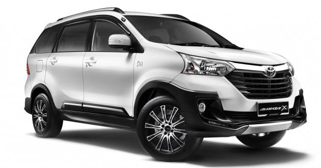 Dân Việt phát thèm xe gia đình Toyota Avanza 1.5X giá chỉ 292 triệu đồng - Ảnh 1.