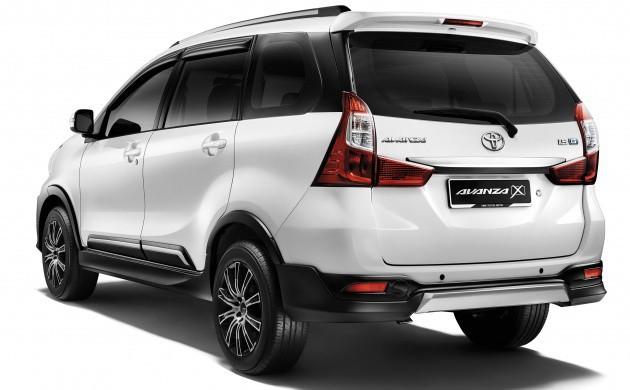 Dân Việt phát thèm xe gia đình Toyota Avanza 1.5X giá chỉ 292 triệu đồng - Ảnh 2.