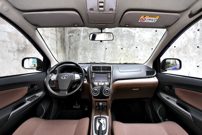 Dân Việt phát thèm xe gia đình Toyota Avanza 1.5X giá chỉ 292 triệu đồng - Ảnh 3.
