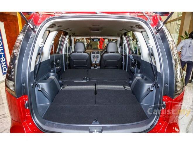 Dân Việt phát thèm xe gia đình Toyota Avanza 1.5X giá chỉ 292 triệu đồng - Ảnh 4.